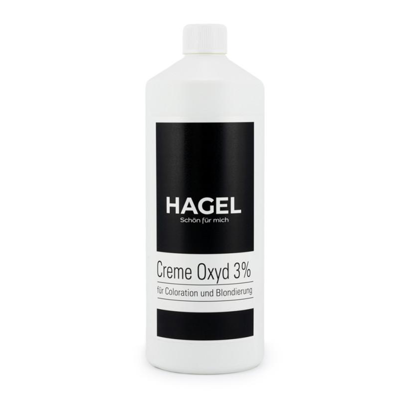 HAGEL Creme Oxyd 3 %
