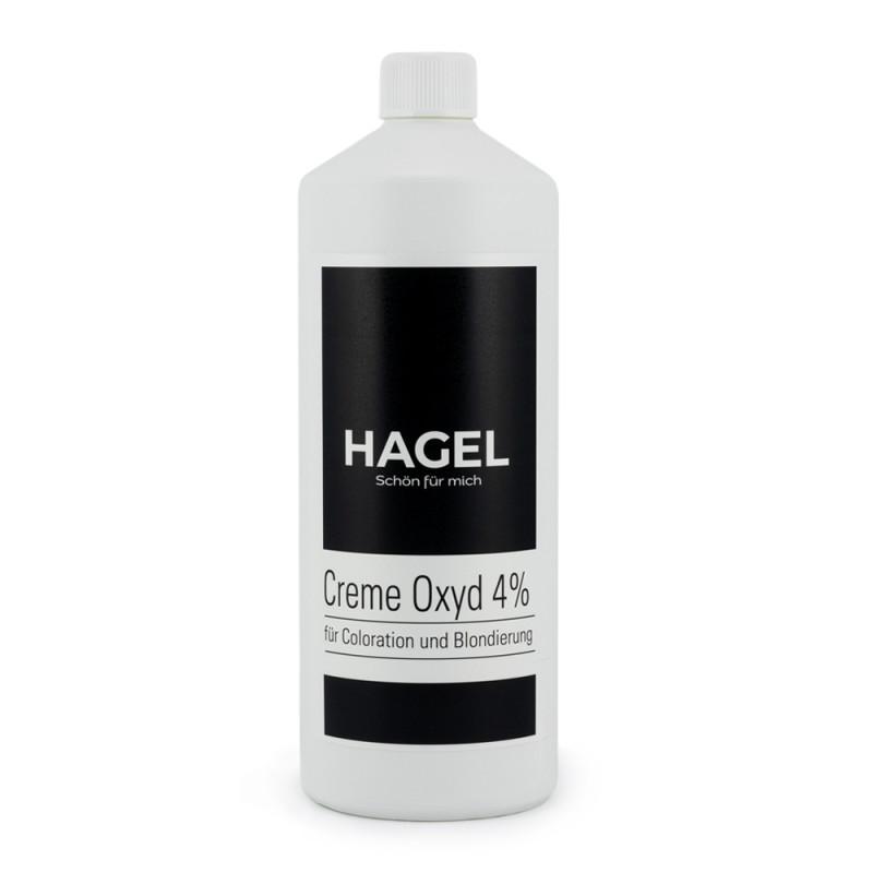 HAGEL Creme Oxyd 4 %