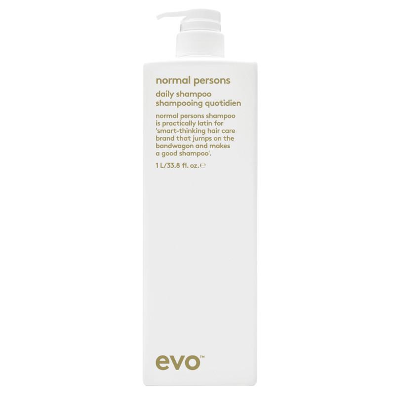 evo Normal Persons Shampoo 1000 ml