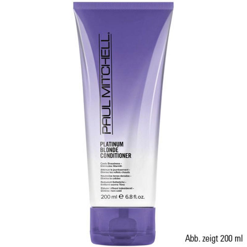 Paul Mitchell Platinum Blonde Conditioner 100 ml