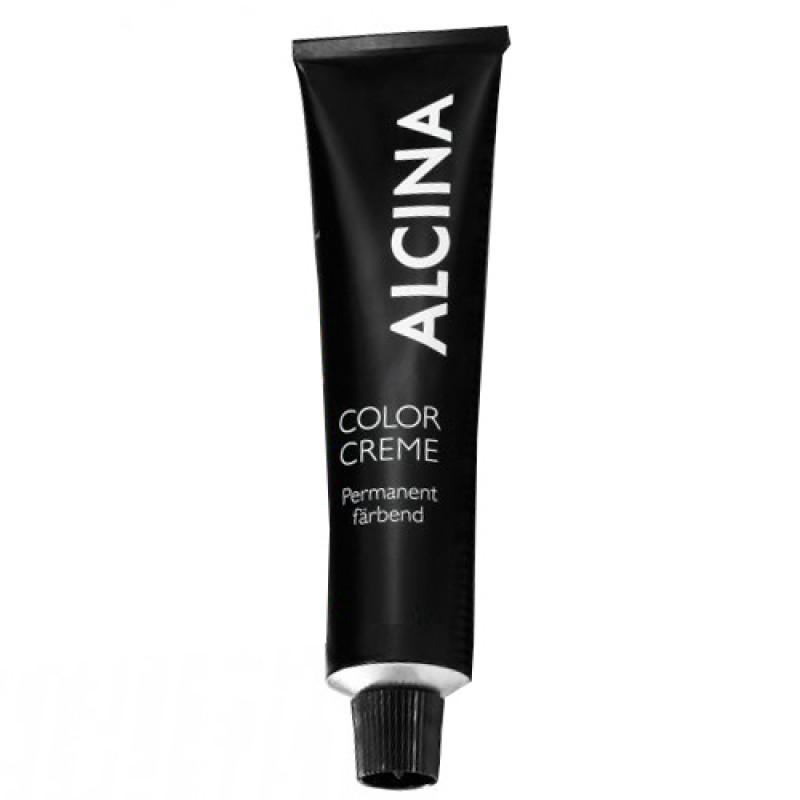 Alcina Color Creme 7.44 mittelblond intensiv-kupfer 60 ml