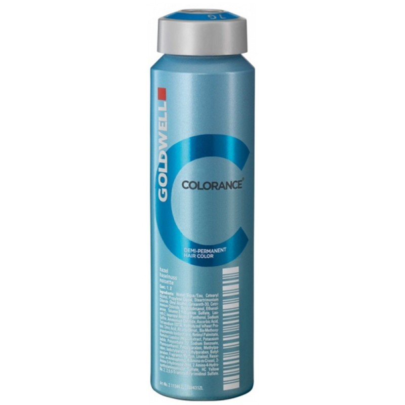 Goldwell Colorance Acid Color 4R Dunkel Mahagoni 120 ml