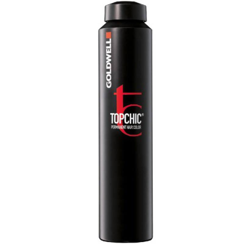 Goldwell Topchic 7RR@RR lucious red @ intense red 60 ml