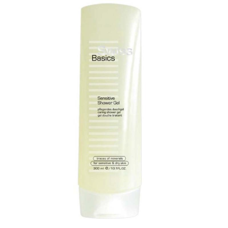 Juvena Swiss Basics Sensitive Shower Gel 300 ml