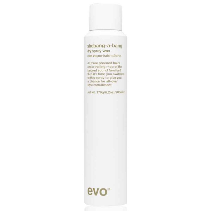 Evo Shebang -a- Bang Dry Spray Wax 200 ml