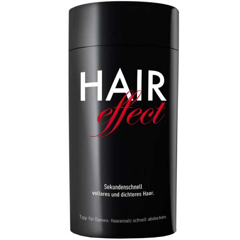 Hair Effect medium brown 14 g