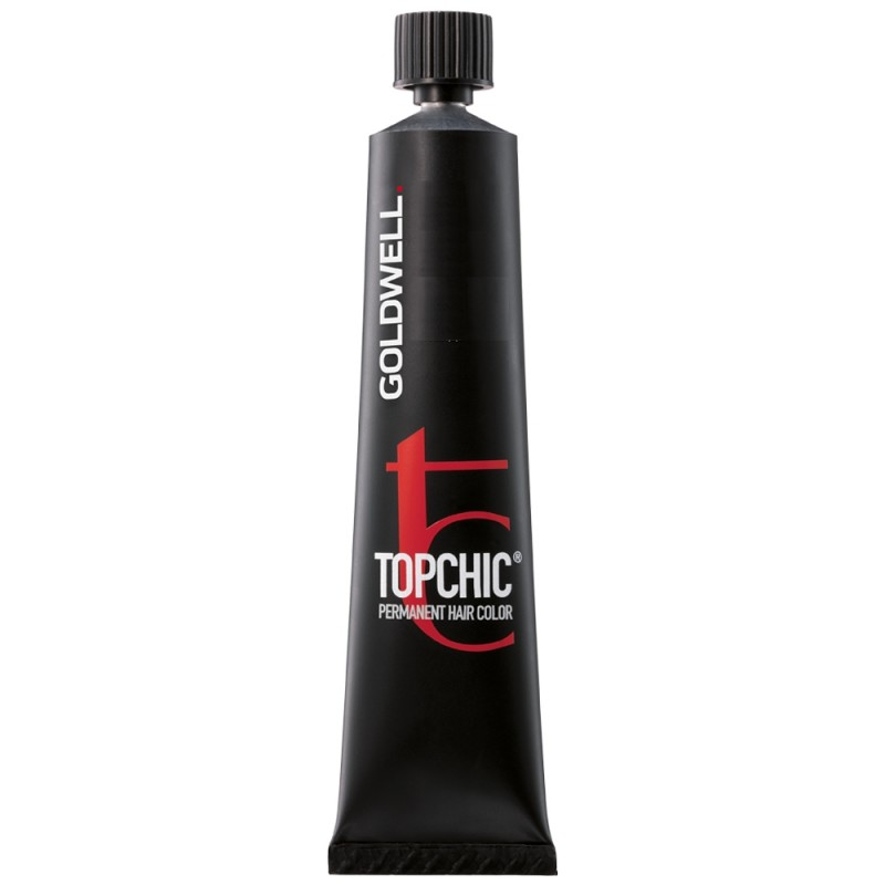 Goldwell Topchic Elumenated 5N@RR 60 ml