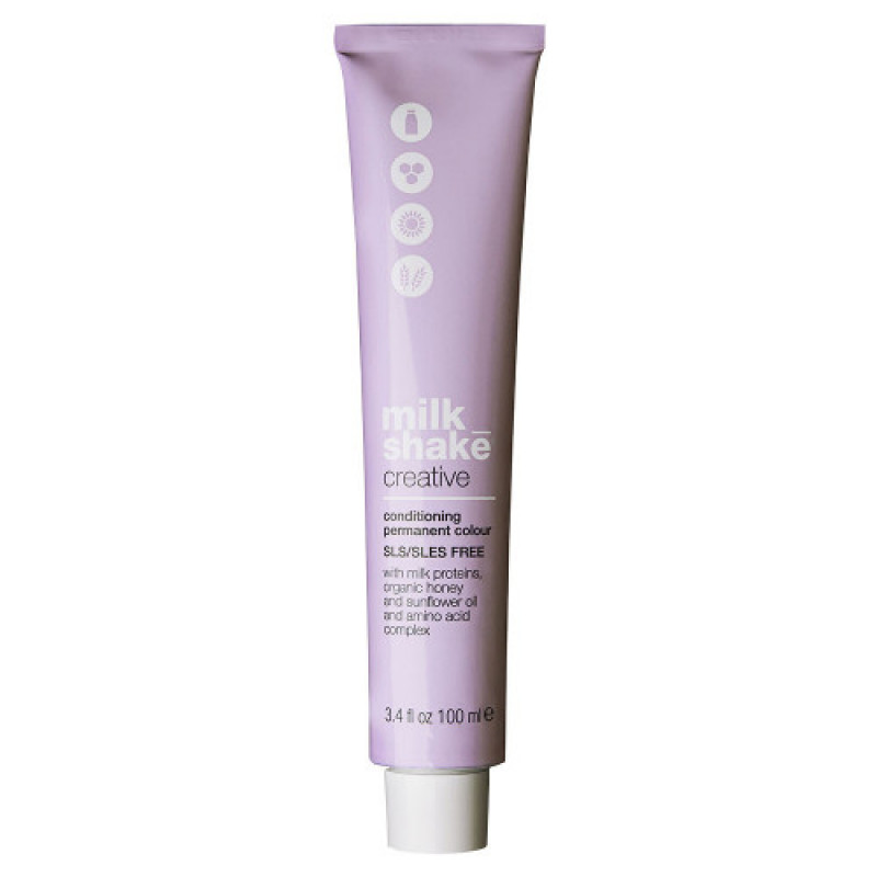 milk_shake Creative Conditioning Permanent Colour 5.66 intense red light brown 100 ml