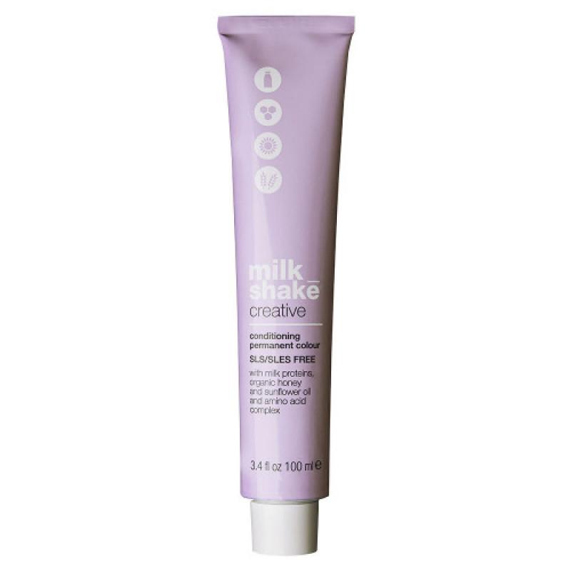 milk_shake Creative Conditioning Permanent Colour 6.66 intense red dark blond 100 ml
